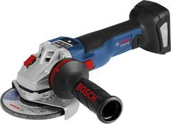 Meuleuse d'angle sans fil sans batterie, + mallette Bosch Professional GWS 18V-150 SC 06019G3500 18 V