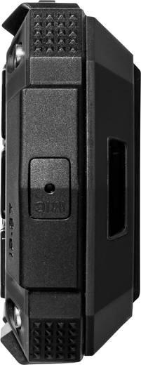 7d5214629687 Cyrus CM6 Téléphone portable outdoor noir, IP-67, MIL 810G