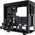 Boîtier PC Be Quiet Pure Base 600 argent