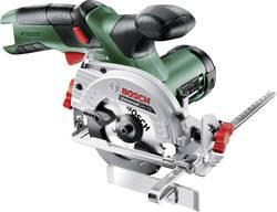 Scie circulaire manuelle sans fil 85 mm sans batterie Bosch Home and Garden UniversalCirc 12 06033C7003 12 V 1 pc(s)