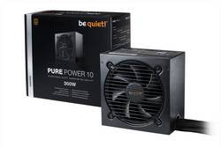 BeQuiet Pure Power 10 Alimentation PC 300 W ATX 80