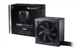 BeQuiet Pure Power 10 Alimentation PC 400 W ATX 80