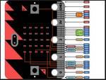 BBC Micro BIT GO MB158