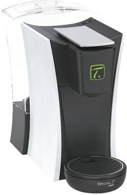 Machine à capsules Nestlé MINI.T SpecialT blanc
