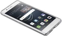 Coque arrière Cellularline Clear Duo Adapté pour: Huawei P9 Lite transparent