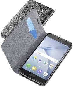 Coque avec rabat Cellularline Book Essential Adapté pour: Samsung Galaxy A3 (2017) noir