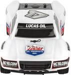 Short course électrique SC28 Lucas Oil Edition RtR 1:28