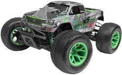 Monstertruck électrique HPI Racing brushless 2,4 GHz 4 roues motrices prêt à rouler (RtR)