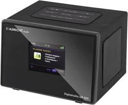 Albrecht DR 825 DAB+ Radio-réveil DAB+, FM, USB fonction de char