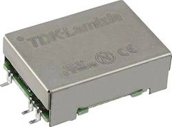 Convertisseur CC/CC CMS TDK-Lambda CC3-4812SR-E 250 mA 3 W Nbr. de sorties: 1 x 1 pc(s)