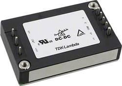 TDK-Lambda CN100A24-5 Convertisseur CC/CC pour circuits imprimés