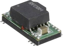 Module convertisseur CC/CC RECOM RAM-1205S 5 V 200 mA 1 W Nbr. de sorties: 1 x 1 pc(s)