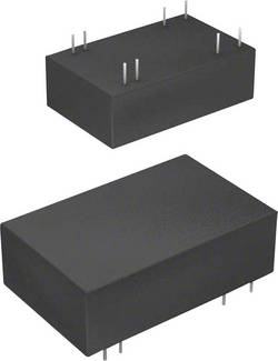 Convertisseur CC/CC pour circuits imprimés RECOM REC3-1212SRW/H4/A 12 V 250 mA 3 W Nbr. de sorties: 1 x 1 pc(s)