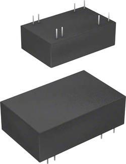 Convertisseur CC/CC pour circuits imprimés RECOM REC3-2405SRW/H2/A 5 V 600 mA 3 W Nbr. de sorties: 1 x 1 pc(s)