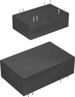 Convertisseur CC/CC pour circuits imprimés RECOM REC3-2412SRW/H4/A 12 V 250 mA 3 W Nbr. de sorties: 1 x 1 pc(s)