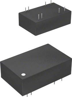 Convertisseur CC/CC pour circuits imprimés RECOM REC5-2405SRW/H2/A 5 V 1000 mA 5 W Nbr. de sorties: 1 x 1 pc(s)