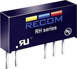 RECOM RH-1515D Convertisseur CC/CC pour circuits imprimés +15 V
