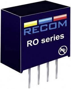 RECOM RO-2405S Convertisseur CC/CC pour circuits imprimés 5 V