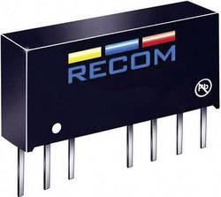 RECOM RS-0512D/H3 Convertisseur CC/CC pour circuits imprimés +1