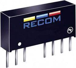 Convertisseur CC/CC pour circuits imprimés RECOM RS-2405SZ 5 V 400 mA 2 W Nbr. de sorties: 1 x 1 pc(s)