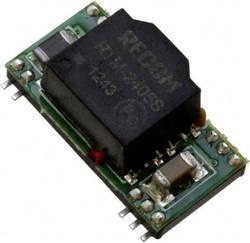 Module convertisseur CC/CC RECOM RTM-1205S 5 V 400 mA 2 W Nbr. de sorties: 1 x 1 pc(s)
