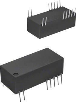 Convertisseur CC/CC pour circuits imprimés RECOM RV-2412S 12 V 167 mA 2 W Nbr. de sorties: 1 x 1 pc(s)
