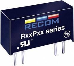RECOM R12P15D Convertisseur CC/CC pour circuits imprimés +15 V,