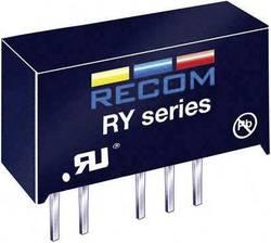 RECOM RY-0505S/P Convertisseur CC/CC pour circuits imprimés 5 V