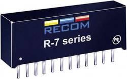 Convertisseur CC/CC pour circuits imprimés RECOM R-736.5P 6.5 V 3 A 19.5 W Nbr. de sorties: 1 x 1 pc(s)