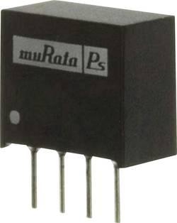 Convertisseur CC/CC pour circuits imprimés Murata Power Solutions MEE1S1205SC 5 V 200 mA 1 W Nbr. de sorties: 1 x 1 pc(