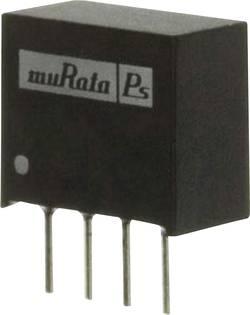 Convertisseur CC/CC pour circuits imprimés Murata Power Solutions MEE3S0505SC 5 V 600 mA 3 W Nbr. de sorties: 1 x 1 pc(
