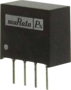 Convertisseur CC/CC pour circuits imprimés Murata Power Solutions MEE3S1215SC 15 V 200 mA 3 W Nbr. de sorties: 1 x 1 pc