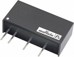 Convertisseur CC/CC pour circuits imprimés Murata Power Solutions MEF1S0505SP3C 5 V 200 mA 1 W Nbr. de sorties: 1 x 1 p