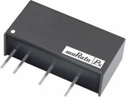 Convertisseur CC/CC pour circuits imprimés Murata Power Solutions MEF1S0505SPC 5 V 200 mA 1 W Nbr. de sorties: 1 x 1 pc