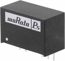 Convertisseur CC/CC pour circuits imprimés Murata Power Solutions MEJ1D2415SC +15 V, -15 V 33 mA 1 W Nbr. de sorties: 2
