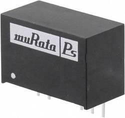 Convertisseur CC/CC pour circuits imprimés Murata Power Solutions MEJ2D1205SC +5 V, -5 V 200 mA 2 W Nbr. de sorties: 2