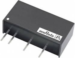 Convertisseur CC/CC pour circuits imprimés Murata Power Solutions MER1S2412SC 12 V 84 mA 1 W Nbr. de sorties: 1 x 1 pc(
