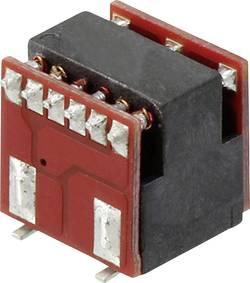 Convertisseur CC/CC CMS Murata Power Solutions MTU2D0505MC +5 V, -5 V 200 mA 2 W Nbr. de sorties: 2 x 1 pc(s)