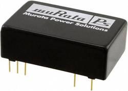 Convertisseur CC/CC pour circuits imprimés Murata Power Solutions NCS12D1205C +5 V, -5 V 1200 mA 12 W Nbr. de sorties: