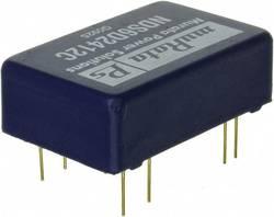 Convertisseur CC/CC pour circuits imprimés Murata Power Solutions NDS6D2412C +12 V, -12 V 250 mA 6 W Nbr. de sorties: 2
