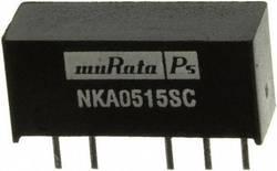 Murata Power Solutions NKA0515SC Convertisseur CC/CC pour circuits imprimés