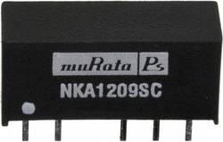 Murata Power Solutions NKA1209SC Convertisseur CC/CC pour circuits imprimés