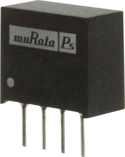 Convertisseur CC/CC pour circuits imprimés Murata Power Solutions NKE0512SC 12 V 83 mA 1 W Nbr. de sorties: 1 x 1 pc(s)