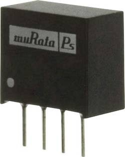 Murata Power Solutions NKE0515SC Convertisseur CC/CC pour circuits imprimés