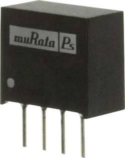 Murata Power Solutions NME0515SC Convertisseur CC/CC pour circuits imprimés