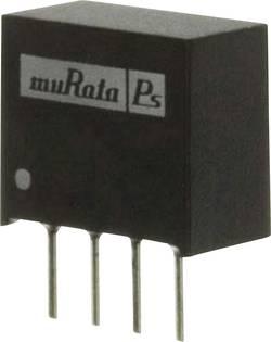 Convertisseur CC/CC pour circuits imprimés Murata Power Solutions NME1215SC 15 V 66 mA 1 W Nbr. de sorties: 1 x 1 pc(s)
