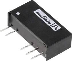 Convertisseur CC/CC pour circuits imprimés Murata Power Solutions NMH2409SC +9 V, -9 V 111 mA 2 W Nbr. de sorties: 2 x