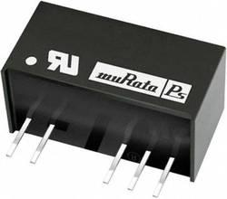 Convertisseur CC/CC pour circuits imprimés Murata Power Solutions NMJ0505SC +5 V, -5 V 100 mA 1 W Nbr. de sorties: 2 x