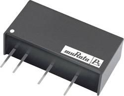 Murata Power Solutions NMJ1209SAC Convertisseur CC/CC pour circuits imprimés