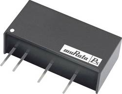 Murata Power Solutions NMK0512SAC Convertisseur CC/CC pour circuits imprimés